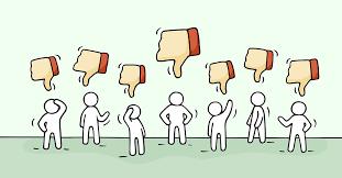 Negatif Yorumlara Karşı Nasıl Bir Tutum Olmalı