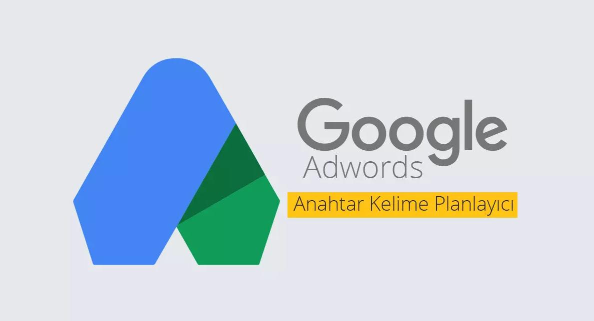 Google Anahtar Kelime Planlayıcı Nedir? Nasıl Kullanılır? | CRM Medya Turizm