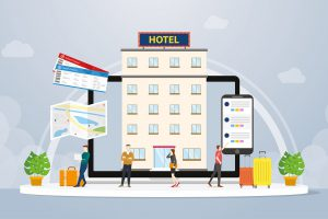 Otel Web Sitelerinde Mobil Uyum