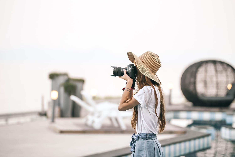 Oteller İçin Fotoğrafçı